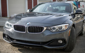 2014 BMW 4-Series 2dr cpe 428i xDrive AWD Coupe (2 door)