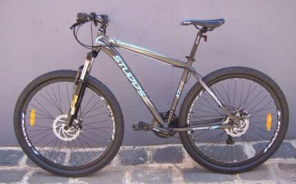 Brand New STUDDS MTB 29er Shimano Mountain Bike 21 speed