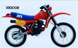 Wanted XR 200