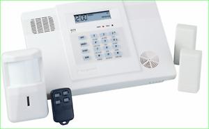 Systeme d'alarme LYNX