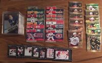 Cartes de hockey Tim Horton Upper Deck