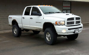 Trade for 07 & up Chevy 4x4 ( Not Selling )