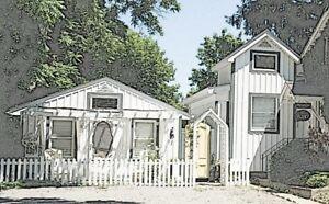 Cottage Retail Rental / Jordan Village