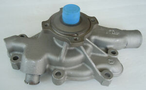 1992 Dodge Truck SUV Van Water Pump Autoline P1502 Reman