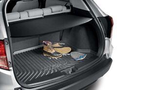 Cache bagage Honda HRV 2017