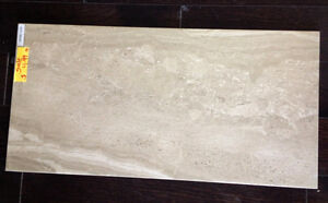 SALE! 12X12 12X24 Beige Fly Zone Spa Matte Porcelain Tiles