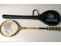 Jaguar Squash Racquet