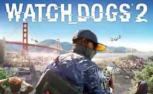 Ps4 watch dog 2