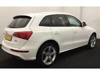 Audi Q5 FROM £104 PER WEEK!