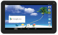 "PROSCAN PLT7100G 7"" Dual Core Tablet with 4GB Memory"