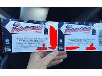 🌟2 tickets for capitals jingle bell ball @ London O2 🌟