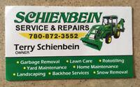 Schienbein Service & Repair