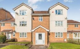 For Sale 2 Bed Flat + Private Parking Space