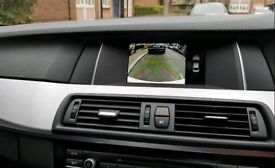 BMW 5 series F10 and others reverse camera full kit