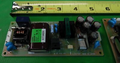 Cosel Power Supply Lda 15f-5 Output 5vdc 3.0 Amps New In Box