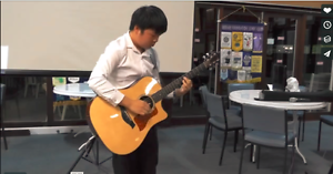 Acoustic/Classical Guitar Lessons Willetton Canning Area Preview