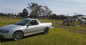 2003 Holden vy Commodore Ute Penrith Penrith Area Preview