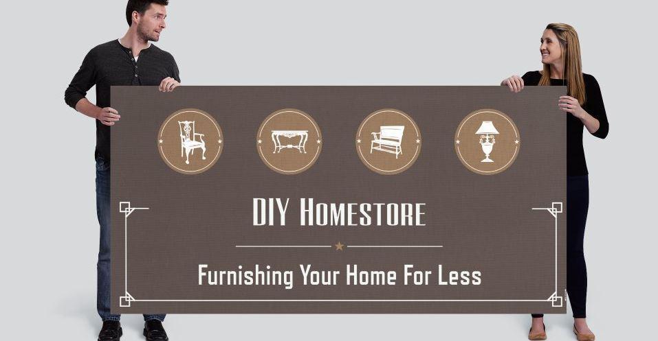 DIY Homestore