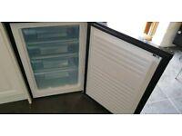 Swan Freezer in Black - Ready for collection!