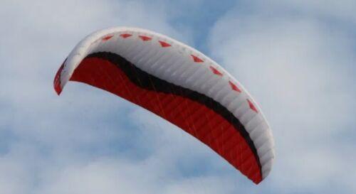 Paraglider wing  Icaro Instinct 85-110kg  DHV 1-2