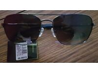 These are top quality brand new Ted Baker mens sunglasses with a retail price of £105