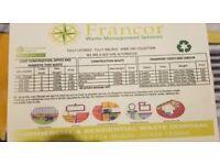 Francor Waste Management Services