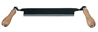 "5"" Straight Draw Shave Knife, Debarking, Furniture Making TMB-05DS Timber Tuff"