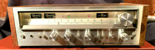 Vintage Pioneer SX-680 Stereo Receiver