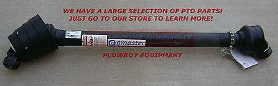 Part 212051 Pto Cv Driveline Complete Size 2480 New Idea 3222 3229 3322 3329