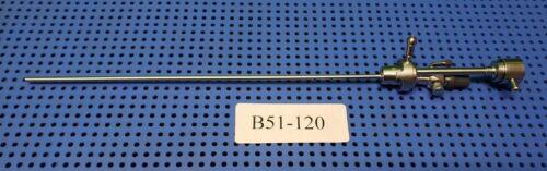 Karl Storz 26069CD Telescope Bridge with chanel Semi rigid