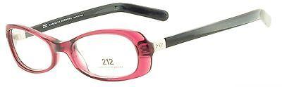 CAROLINA HERRERA RCH-212-2572 CA-1847 RX Optical FRAMES NEW Glasses Eyewear-BNIB