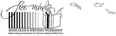 Free Minds Book Club & Writing Workshop