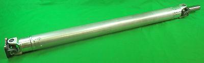 Aluminum  Driveshaft