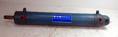 1 Used Eaton Vickers Ta10cwba Hydraulic Cylinder 250 Psi Make Offer