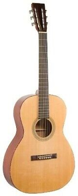 Recording King ROS-06 Classic Series 12th Fret 000 Acoustic Guitar,Natural - NOS