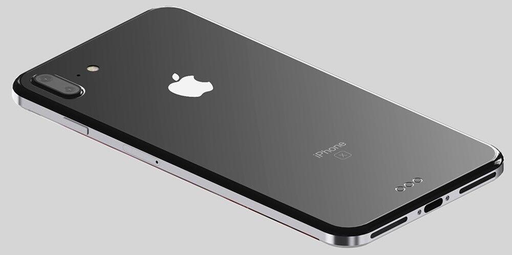 iPhone 8 64 GB Black