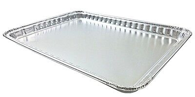 Disposable Cookie Trays (Oblong Cookie Sheet Pan 16