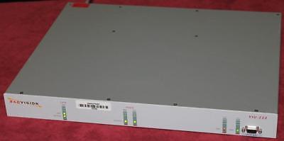 Radvision Viu-3231e Video Confrence Gateway Polycom Free Shipping