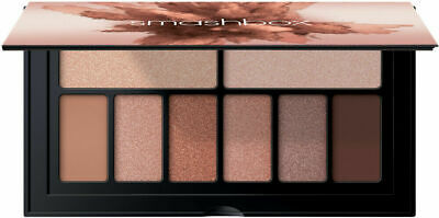 SMASHBOX COVER SHOT: PETAL METAL EYE SHADOW PALETTE  8 colors  NEW IN - Eye Shadow Petal