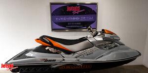 Jetski Sea-Doo RXP X 255 Supercharged Jet Ski & Trailer Ashmore Gold Coast City Preview