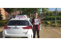MASTER DRIVING SCHOOL./LESSONS. Pass ur driving test with in 10 days