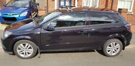 Vauxhall Astra SXI 1.9 CDTI