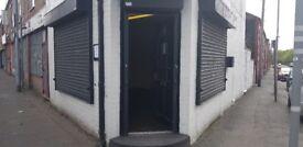 Shop to Let In Gorton (REF:MAZ0034)