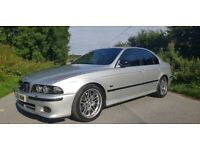 Used Bmw E39 For Sale Used Cars Gumtree