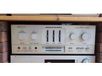 Marantz PM250 Power Amplifier