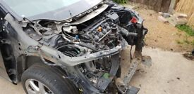 Honda civic 2006 most parts!!!