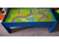 Train table in London | Toys for Sale - Gumtree