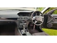 Mercedes c200 cdi px swap bmw 320d 330d 325d audi a4 a5 a6