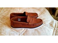 Brand new mens Kurt Geiger shoes size 8