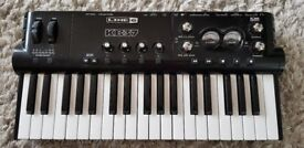 Line6 Toneport KB37 - Keyboard Controller & USB Audio Interface - BOXED